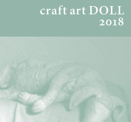 craft art DOLL 2018