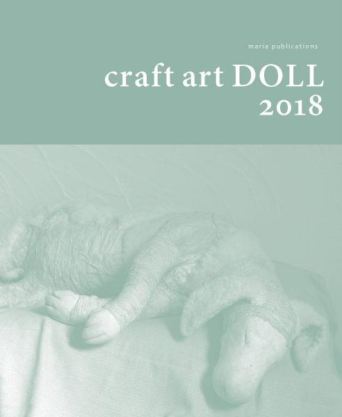 craft art DOLL 2018